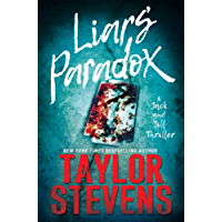 Liars' Paradox (A Jack and Jill Thriller Book 1)