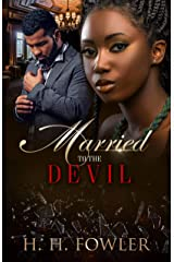 Married to the Devil Kindle Edition
