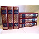 GILL'S COMMENTARY An Exposition of the Old and New Testaments (six volume set)