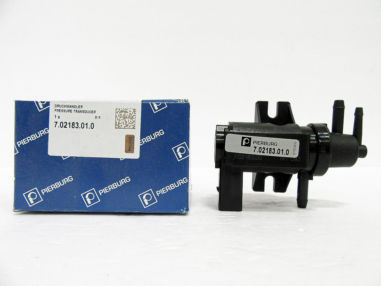 EGR Pressure Converter Valve - 7 02183 01 0