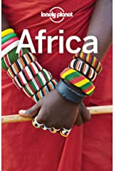 Lonely Planet Africa (Travel Guide) Kindle Edition