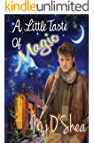 A Little Taste of Magic (Little Magic Book 2)