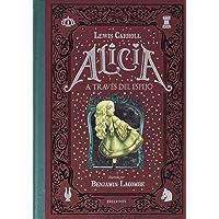 Alicia a través del espejo (Álbumes ilustrados)