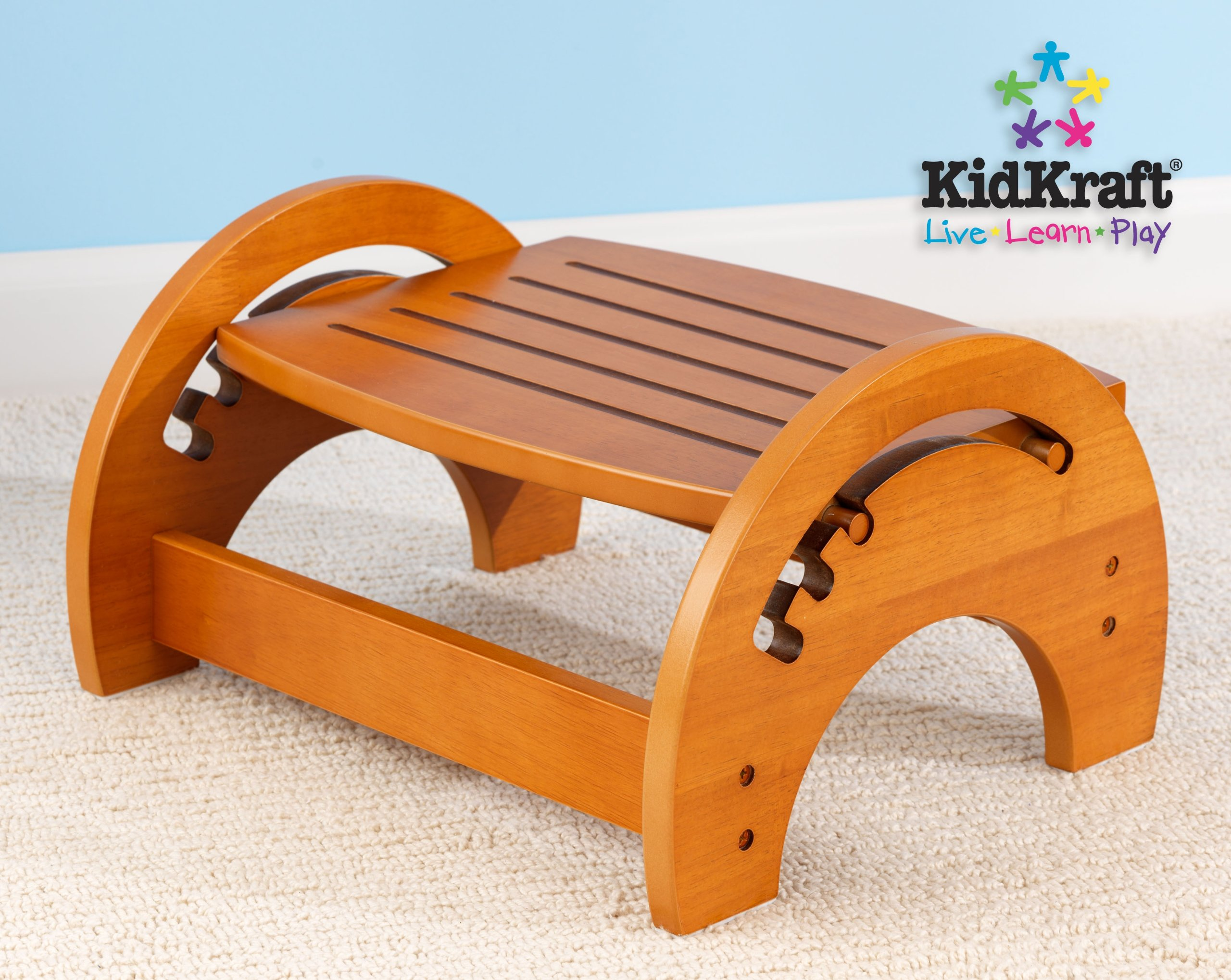 Kidkraft Nursing Stool Honey