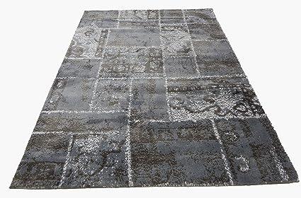 Disegno Bagno Prezzi : Tappeto camera da letto ingresso bagno marmara 60x120 colore grigio