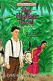 The Hidden Jewel (Trailblazer Books)
