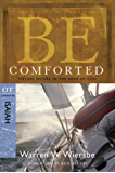Be Comforted (Isaiah) (The BE Series Commentary)