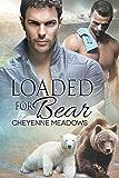 Loaded for Bear (Shifter Hardball Book 2)