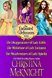 The Undaunted Debutantes Series (Books 1-3)