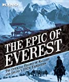 Epic of Everest [Blu-ray]