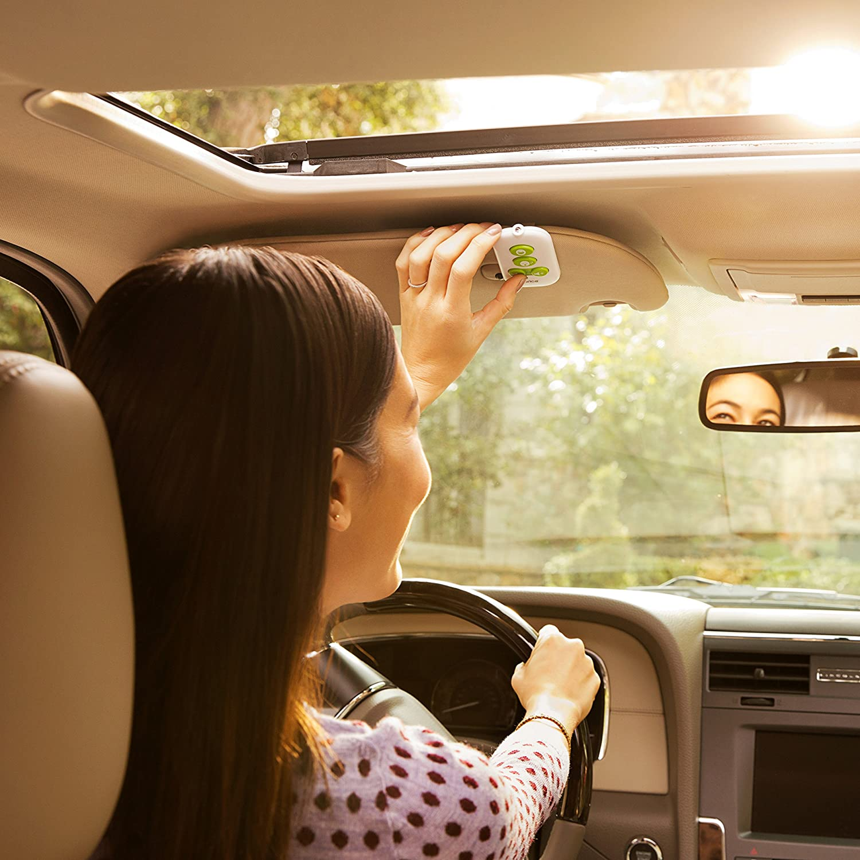 Brica Firefly Baby-in-Sight Car Mirror