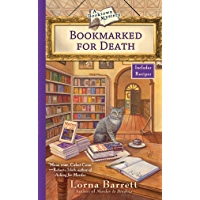 Bookmarked For Death (A Booktown Mystery Book 2)