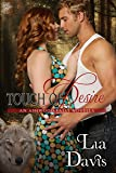 Touch of Desire (Ashwood Falls Series)