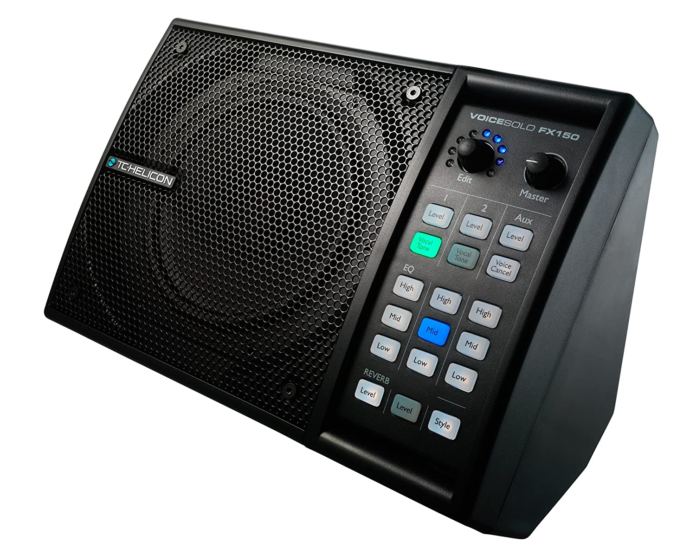 TC-HELICON VOICESOLO FX150 パーソナルPAスピーカー B00IGDHSLM