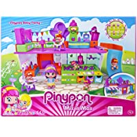Pinypon - 700014351 - Baby Party