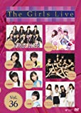 The Girls Live Vol.36 [DVD]