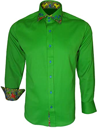 Funda rígida diseño de Bandera de Italia Camiseta de Manga Corta Fina de Manga Larga Patrones de Costura para Camisas Casual para Cama de Matrimonio ...