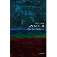 Weather: A Very Short Introduction (Very Short Introductions)