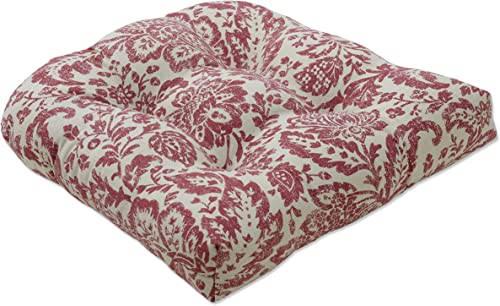 Pillow Perfect Indoor/Fairhaven Chair Cushion