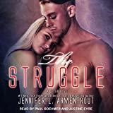 The Struggle: Titan Series, Book 3