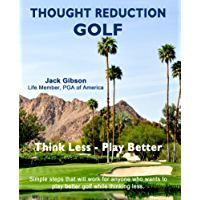 Thought Reduction Golf (English Edition)