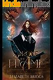 Stroke The Flame: A Reverse Harem Dragon Fantasy (Her Elemental Dragons Book 1)