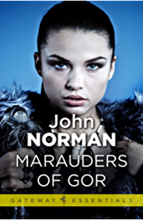 Beasts of gor gor book 12 ebook john norman amazon marauders of gor gor book 9 fandeluxe Epub