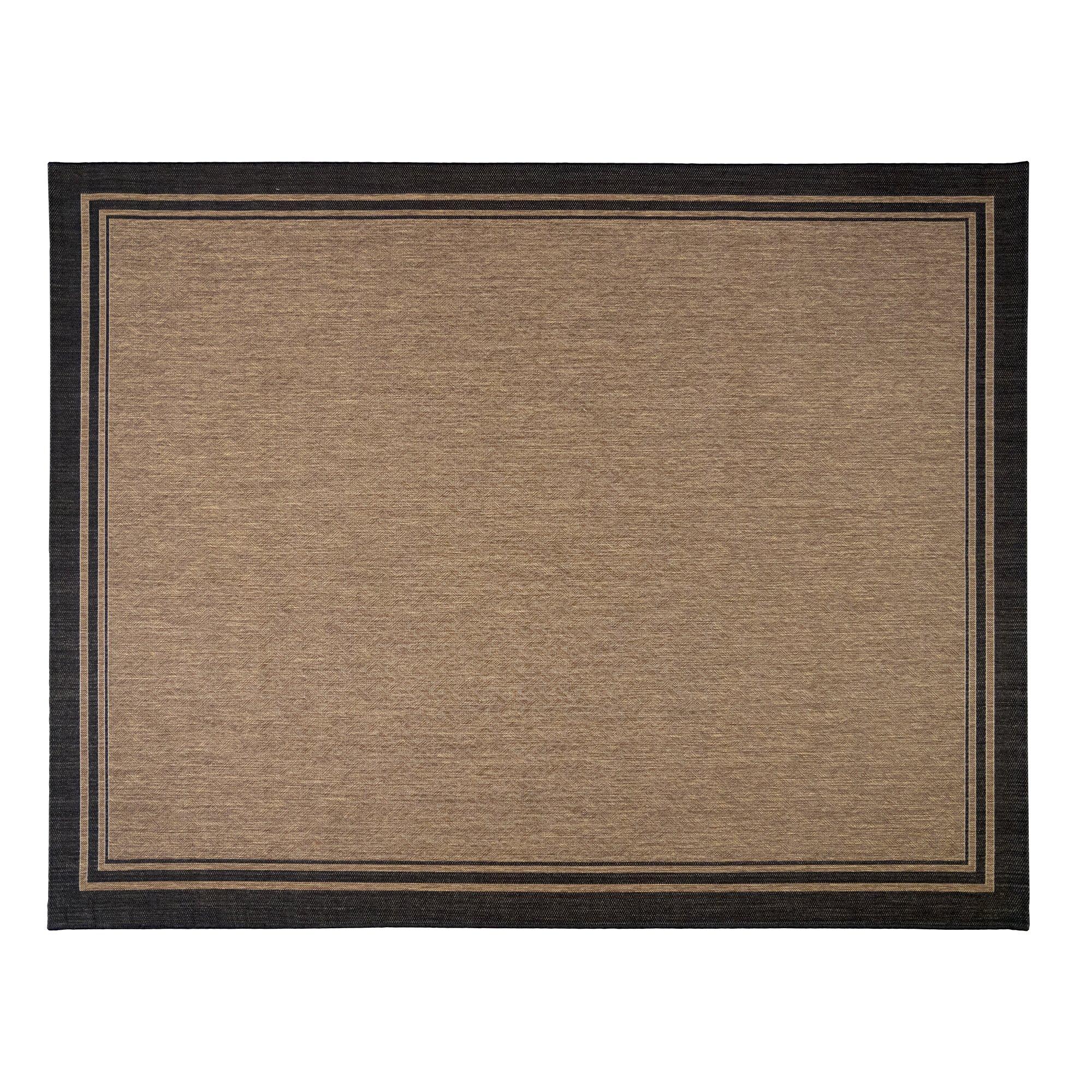 Nautical Patio Rug: Gertmenian 21358 Nautical Tropical Carpet Outdoor Patio