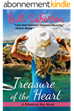 Treasure of the Heart:: A heartwarming Cornish romance (Polwenna Bay Book 4) (English Edition)