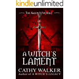 A Witch's Lament (The Salem Witches Book 1)