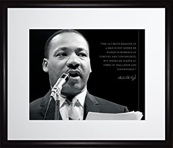 Amazoncom Wesellphotos Martin Luther King Jr Photo Picture Poster