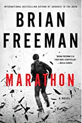 Marathon (A Jonathan Stride Novel Book 8) Kindle Edition