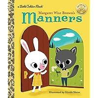 Lgb Margaret Wise Brown's Manners^Lgb Margaret Wise Brown's Manners