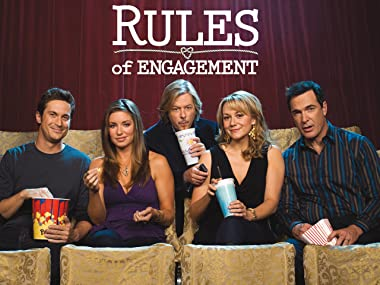 8 simple rules of engagement sexy outtakes