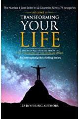 Transforming Your Life Volume 2 Kindle Edition