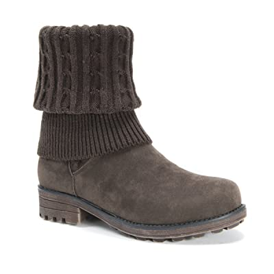 MUK LUKS Women's Kelby Boots Fashion | Snow Boots