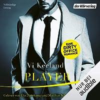 Player: Eine Dirty Office Romance