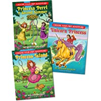 The Princess Pack (Choose Your Own Adventure - Dragonlarks)