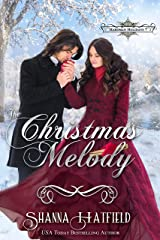 The Christmas Melody (Hardman Holidays Book 7) Kindle Edition
