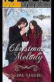 The Christmas Melody (Hardman Holidays Book 7)