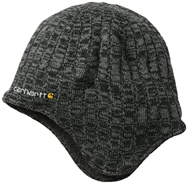 Carhartt Men s Akron Hat at Amazon Men s Clothing store  Skull Caps 8d2904d76d9