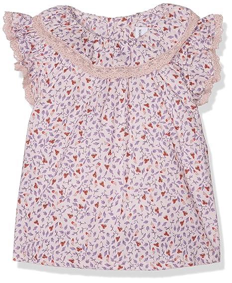 cd5b4ac10a9e7 Neck & Neck Chemise pour Petite Fille Bébé Garçon: Amazon.fr: Vêtements et  accessoires