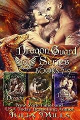 Dragon Guard Series: Volume 3 Kindle Edition