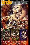 Dragon Guard Series: Volume 3