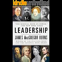 Leadership (Harper Perennial Political Classics) (English Edition)