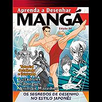 Guia - Aprenda a Desenhar Mangá Ed.04