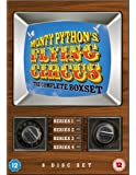 Monty Python's Flying Circus - Complete Series [DVD]