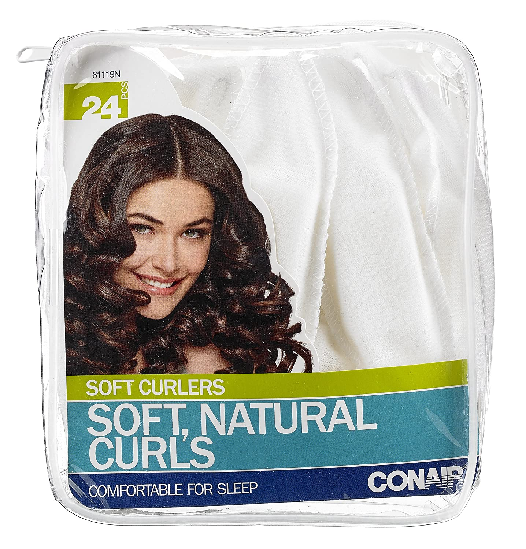 Conair Soft Curlers Conair Brushes 61119in1