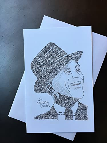 frank sinatra christmas card drawn from his have yourself a merry little christmas lyrics xmas - Have Yourself A Merry Little Christmas Lyrics