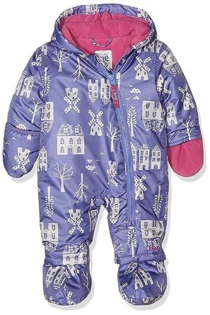 c1a009343 Kite Baby Girls' Nimbus Snowsuit: Amazon.co.uk: Clothing
